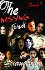 Mercy/The Missing Pack [Sterek] by WildWolf69
