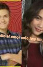 Del Odio Al Amor Solo Hay Un Paso by mariale15z