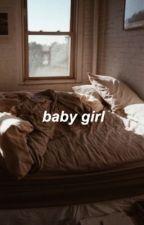 baby girl g.d by Loyaltydolan