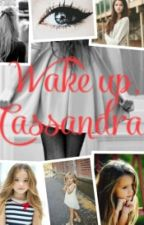 Wake up, Cassandra. by beluborsani