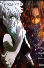 Kidnapped by a assassin Killua X reader X Feitan  by lulu0990