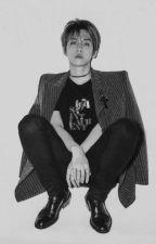 ¡Luck, Baekkie! →Byun BaekHyun← by XiaoByeol