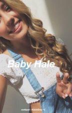 Baby Hale ; StilesStilinski by kianngray