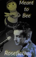 Meant to Bee (Tyler JosephxBarry Bee) by rosefiction