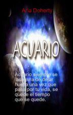 ACUARIO by AriaD17