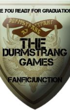 The Durmstrang Games by FanFicJunction
