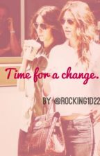 Time for a change! by rocking1D22