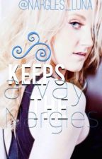 Keeps Away The Nargles(Harry Potter fanfiction) by nargles_luna