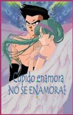 Cupido enamora.. NO SE ENAMORA!  by -Dreamy-Princess-