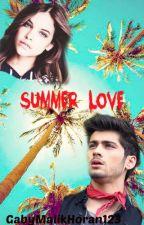 Summer Love |Zayn Malik y tu| TERMINADA by GabyMalikHoran123