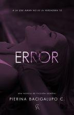 ERROR (Pausada) by Pierina_ML_183