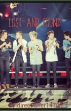 Lost And Found by directioner14789