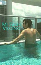 Mi Sexy Vecino (Abraham Mateo HOT) by jhaaspereez