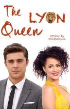 The Lyon Queen by choubidouwa