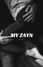 My Zayn //z.m  #wattys2017 by sou_do_Zayn