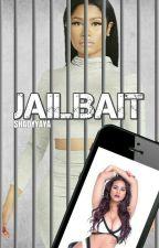 Jail Bait  by ShadyYaya