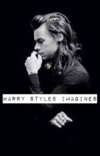 Harry Styles Imagines by perfectharry_