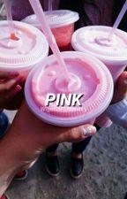 PINK ; lesbian by WigettaFtJolinsky