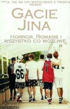 Gacie Jina »BTS« ✔ by wonsungi