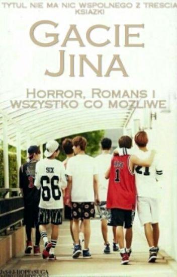 Gacie Jina »BTS« ✔