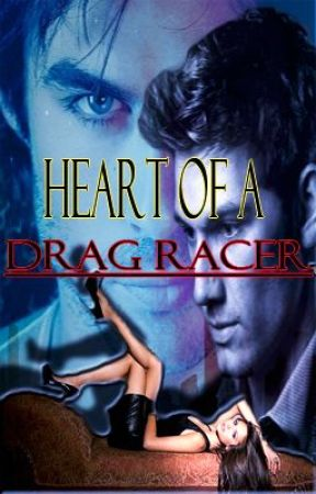 Heart of a Drag racer by iameureka