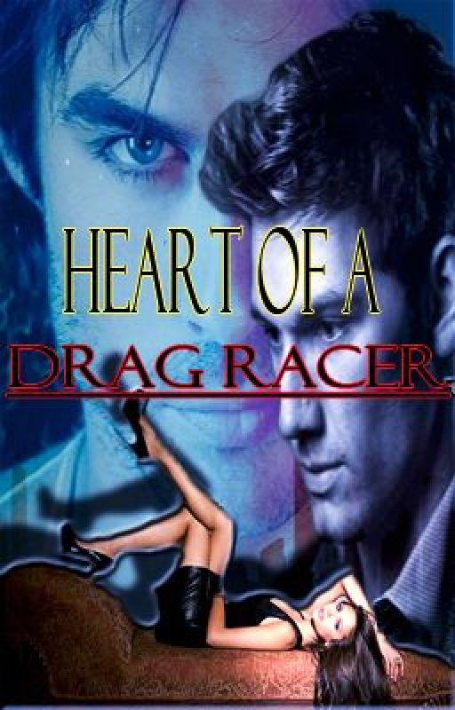 Heart of a Drag racer by iameureka