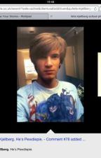 The young PewDiePie/Tobuscus/Marzia (1) by Strange-Stories