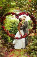 Casamento Forçado by victoriabarrossouza