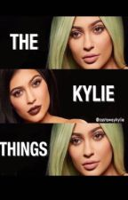 Kylie Jenner Things by castawaykylie