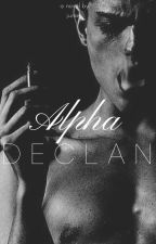 Alpha Declan by jursey