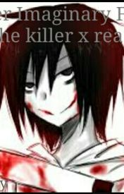 Another Imaginary Friend.(Jeff The Killer X Reader) by Spooky10-31