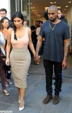Adopted by Kim Kardashian and Kanye West by RealLife4Life