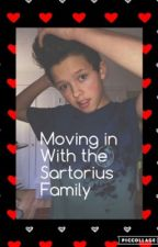 Moving in with the sartorius family (jacob sartorius fan fic ) by CH_SELMAN