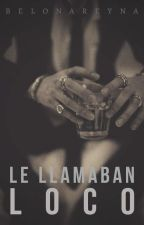 LE LLAMABAN LOCO by belonareyna