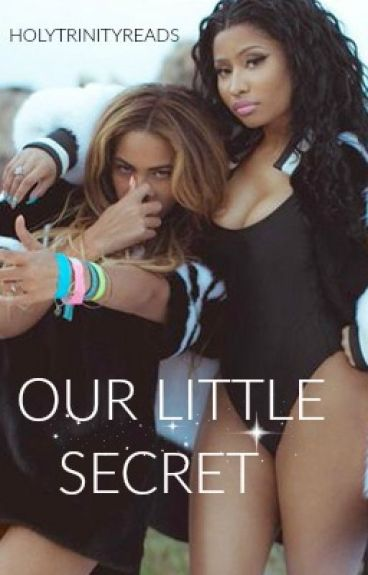 Our Little Secret | Beyoncè & Nicki Minaj