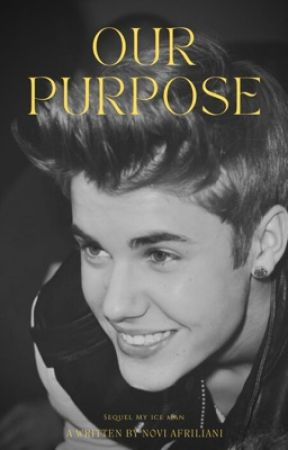 Our Purpose // j.b by noviafrilianii