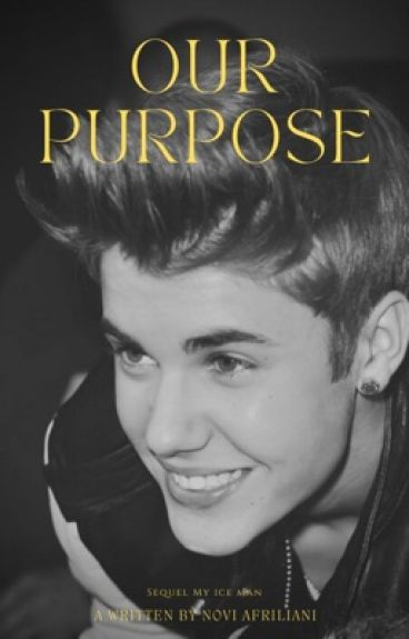 Our Purpose // j.b
