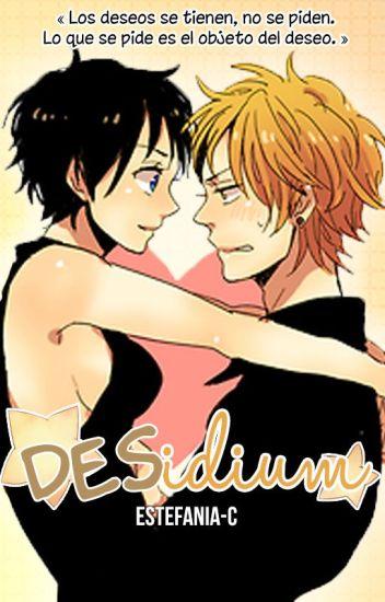 DESidium [#2]