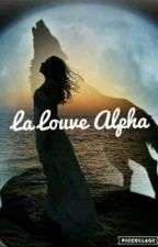 La Louve Alpha by Spencerxoox
