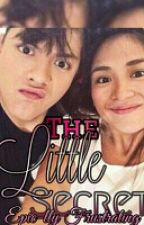 The Little SECRET (KathNiel Short Story) by FlurriedSimplicity