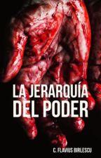 La Jerarquía Del Poder by Flavius_Picaso