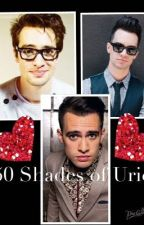 50 Shades of Urie by lolcheese123