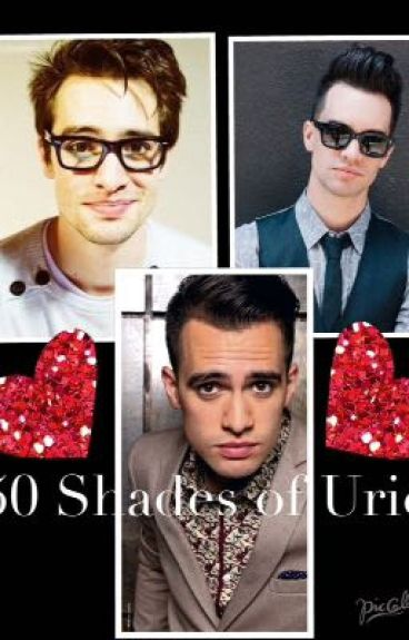 50 Shades of Urie