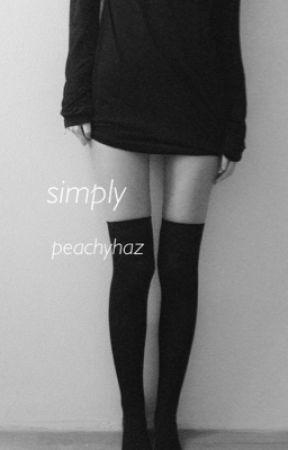 Simply //l.h// by peachyhaz