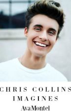 Chris Collins Imagines by AvaMontel