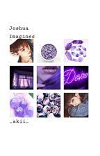 Joshua Imagines by _akii_