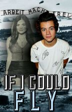 If I could fly [h.s] One Shot by ilpanediharry