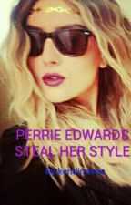 Perrie Edward's Style by clash_of_the_chloes