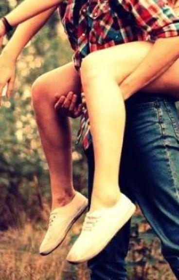Boyfriend and girlfriend?? You wish!!