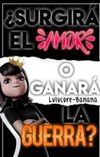 ¿Surgirá el amor o ganará la guerra?(Jelsa,mericcup,eugenzel y kristanna) by Lulucore-Banana